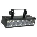 Ignitor-6 6 sezioni strobo LED 6x5W controllabili individualmente