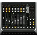 BEHRINGER X-TOUCH COMPACT CONTROLLER MIDI USB 9 FADER MOTORIZZATI SENSIBILI 16 ENCODER 34 TASTI