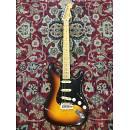 Fender Stratocaster Standard - Made in Japan 1987 - 3T Sunburst