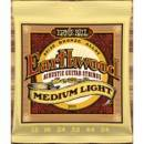 Ernie Ball - 2003 - Earthwood Medium Light .012-.54