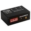 G-Lab AUX A/B switch (RMS)