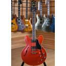 Gibson Memphis ES-335 Satin 2019 Faded Cherry