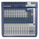 SOUNDCRAFT SIGNATURE 16 Mixer analogico 16 canali