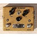 Homebrew Electronics HBE Power Screamer tweed