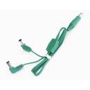 T-REX CURRENT DOUBLER CABLE (GREEN)
