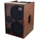 ACUS SOUND ONE FOR STRINGS AD AMPLIFICATORE PER CHITARRA ACUSTICA BIAMPLIFICATO 2×8¿ + TWEETER 350 W