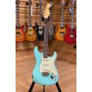 Fender Custom Shop 60 Relic Faded Aged Sea Foam Green Limited Edition Namm 2020