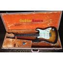 Fender Stratocaster 1960 Used Original Vintage