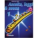 ASCOLTA LEGGI & SUONA METODO PER FLAUTO(CD INCLUSO) ML98413 VOL 1