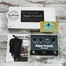 Fulltone Custom Shop Supa-Trem 2 True-Stereo Analog Tremolo TapTempo DISPONIBILE