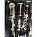 Ascoltalo!!! Clarinetto Buffet Crampon RC in Bb