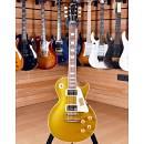 Gibson Custom Standard Historic Les Paul 1957 High Gloss Gold Top 2016