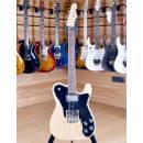 Fender FSR American Vintage '72 Telecaster Custom Rosewood Fingerboard Natural