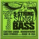 Ernie Ball - 2836 - Regular Slinky Bass 5 45 - 130