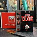 Ego Sonoro Spece Tank Distortion Distorsore Made in Italy