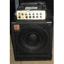 Eden WTX 264 + Speaker Eden ex 110 4 ohm ex demo