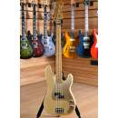 Fender Vintera '50s Precision Bass Maple Neck Vintage Blonde