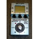 Zoom - MS-70CDR - Multistomp Chorus/Delay/Reverb - Usato