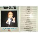 Spartito Frank Sinatra canzoni raccolta spartiti successi internazionali