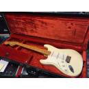 Fender stratocaster usa Hendrix tribute 1997