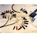 cavo microfonico, 3m, 5m, 10m, mogami - amphenol | by Cablocustom