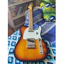 Squier by Fender Telecaster standard Indonesia