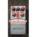 Jacques MERCER BOX FUZZ