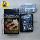 BigRock Innovations PPAG-G – Power Pins 2.0 Gold