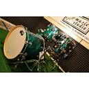 DW Collector's Jazz Serie Green Twisted,10,12,14,22,14x6 Offerta Sottocosto+SPED
