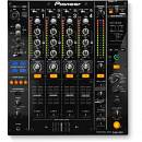 Pioneer Djm-850-K Mixer Digitale Audio 4 Canali Stereo