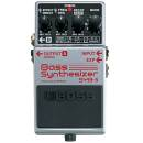 BOSS SYB5 - EFFETTO A PEDALE SINGOLO BASS SYNTHESIZER