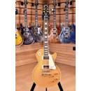 Epiphone Les Paul Standard Metallic Gold
