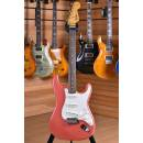 Fender Custom Shop Stratocaster '60 Postmodern Rosewood Fingerboard Journeyman Relic Aged/Fiesta Red