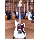 Squier (by Fender) Vintage Modified Mustang Rosewood Fingerboard Sonic Blue