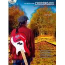 Edizioni musicali FERRANTE CROSSROADS FROM BLUES TO FUNK + -ML3078-
