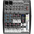 BEHRINGER XENYX 1002FX Mixer 10 canali con processore effetti karaoke