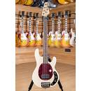 Sterling by Music Man Sting Ray 35 Cream
