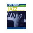 Edizioni musicali CONCINA EASY PIANO JAZZ ANTHOLOGY -ML2810-