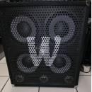 WARWICK W411 PRO Diffusore per Basso USATO NON SPEDIBILE