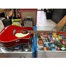 Fender Sonoran SCE ACUSTICA ELETTRIFICATA amplificata USATA