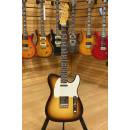 Fender Cistom Shop 60 Journeyman FA3TS Telecaster Limited Edition Namm 2020