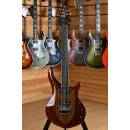 Music Man John Petrucci Signature Majesty BFR Limited Edition Claro Walnut Ebony Fingerboard