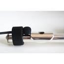 MIC-RESOCAP Microfono per flauto di altissima qualità