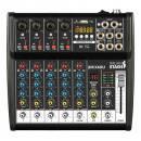 Italian Stage IS 2MIX6XU Mixer con effetti Spedito Gratis!!!!