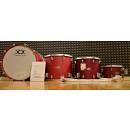 DrumCraft Serie 8 Drum Craft in Acero. Cassa + Tom + Timpano 16 + Timpano 18