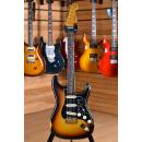 Fender Custom Shop Stevie Ray Vaughan Signature Stratocaster Relic Closet Classic Rosewood Fingerboa