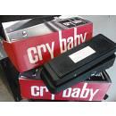 Dunlop CRY BABY WHA WHA  GCB95