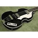 Hofner violin bass CT 500/1 contemporary Paul McCartney Beatles Cartney nero