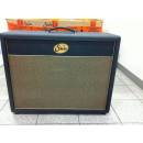 Cabinet Suhr 2x12 loaded WGS Cassa Semi Open Back