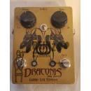 Lizard Leg Effects Draconis Dual Boost -Usato in garanzia-